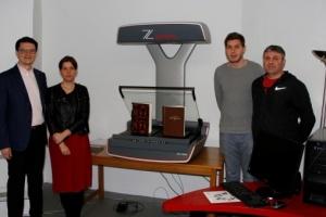 Završena prva faza digitalizacije »Glasnika/Vjesnika«