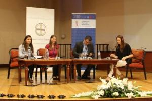 Međunarodni i međureligijski teološki susret studenata u Beogradu