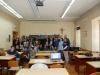 Studenti splitskog KBF-a u posjetu đakovačkom KBF-u i Đakovačko-osječkoj nadbiskupiji
