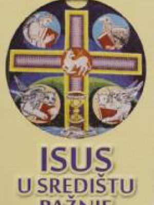 Matej Glavica: Isus u središtu pažnje