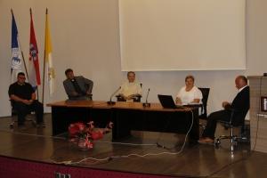 Predavanja drugog dana Teološko-pastoralnog seminara u Đakovu