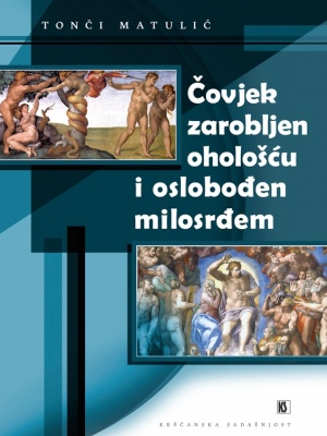 Tonči Matulić: Čovjek zarobljen ohološću i oslobođen milosrđem