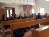 Studenti V. godine posjetili ustanovu Sveti Rafael u Strmcu