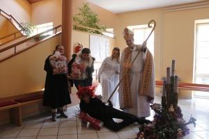 Obilježen sv. Nikola na Katoličkom bogoslovnom fakultetu