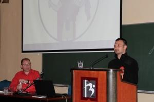 Obilježen Tjedan karijera Sveučilišta u Osijeku na KBF-u u Đakovu