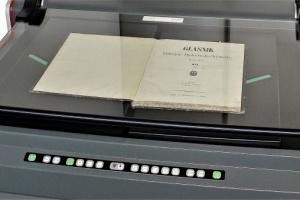 Započeo projekt digitalizacije »Glasnika/Vjesnika«