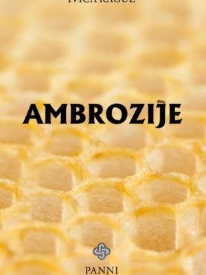 Ivica Raguž: Ambrozije