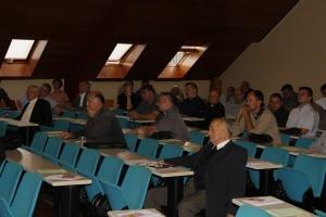 Predavanja trećeg dana TPS-a u Đakovu
