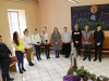 Zapaljena prva adventska svijeća na KBF-u u Đakovu