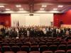 Zaziv Duha Svetoga i inauguracija u novu akademsku godinu na KBF-u