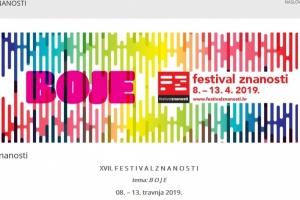 17. Festival znanosti