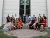 Proslava apsolventske večeri na Katoličkom bogoslovnom fakulteta u Đakovu