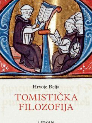 Hrvoje Relja: Tomistička filozofija