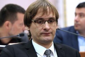GOSTUJUĆE PREDAVANJE doc. dr. sc. Marka Vučetića