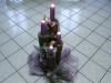 Paljenje 4. adventske svijeće na KBF-u