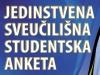 Jedinstvena sveučilišna studentska anketa