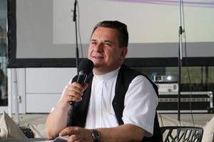 Izv. prof. dr. sc. VLADIMIR DUGALIĆ izabran za dekana KBF-a u Đakovu za razdoblje 2018. – 2022.