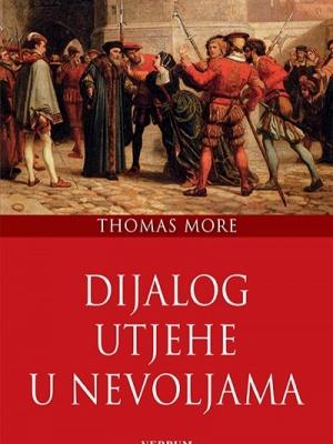 sveti Thomas More: Dijalog utjehe u nevoljama