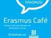 Erasmus Cafe