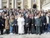 Studijsko hodočasničko putovanje u Rim studenata Katoličkog bogoslovnoga fakulteta
