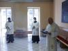 7.1.2021. upriličen blagoslov Katoličkoga bogoslovnog fakulteta