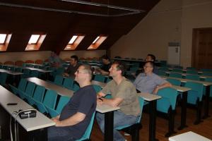 Na KBF-u održan susret sistemaca sa Osječkog sveučilišta