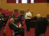 Izlaganja 1. dana znanstvenog skupa o Đakovačko-osječkoj crkvenoj pokrajini
